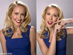 Anna Camp true blood