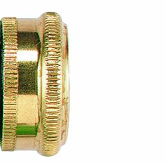 20 Pack  Orbit 34 Brass Watering Hose End Cap Fitting -- Click image to review more details.