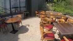 Outdoor Furniture Sets, Outdoor Decor, Restaurant, Partner, Berlin, Twitter, Home Decor, Real Estates, Yummy Food