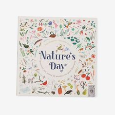 Nature's Day - Discover the world of wonder on your doorstep
