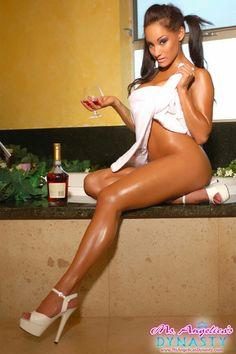 Angelica carrera model nude photos