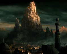 babylon tower - Google Search