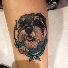 49 Tattoo Dog
