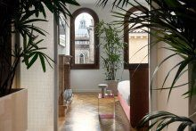An Authentic Italian Design Experience at Casa Flora in Venice