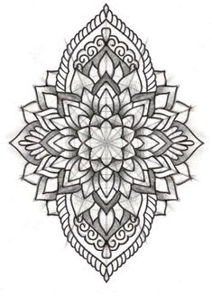 Mandala tattoo design Tattoos Mandala tattoo Tattoo sketches Pattern tattoo Tattoo drawings - The geometric tattoo is one of the tattoos that has grown in popularity and retains it's staying po - Mandala Art, Mandala Tattoo Design, Stencils Mandala, Sunflower Mandala Tattoo, Mandala Sketch, Tattoos Mandala, Mandalas Painting, Mandala Drawing, Tattoo Designs
