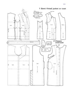 Metric pattern cutting womenswear winifred aldrich winifred metric pattern cutting womenswear winifred aldrich fandeluxe Image collections