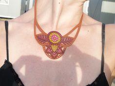 [Les dimanche de Pure-Beauté] #31 : Les bijoux eco-responsable Batucada… en couleur