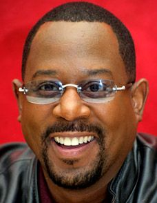 Martin Lawrence Height, Net Worth