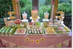 Sian's 1st Birthday Party | CatchMyParty.com