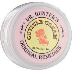 Hunter's Cuticle Cream – Natural Balm Promotes Healthy Nails , Nail Growth - Ounces Nail Cuticle, Cuticle Oil, Best Cuticle Cream, Nail Oil, Cream Nails, Nail Growth, Beauty Balm, Healthy Nails, Hand Lotion