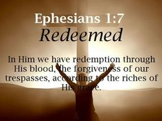 """Redeemed by Big Daddy Weave    Seems like all I could see was the struggle  Haunted by ghosts that lived in my past  Bound up in shackles of all my failures  Wondering how long is this gonna last  Then You look at this prisoner and say to me """"son  Stop fighting a fight it's already been won""""    I am redeemed, You set me free  So I'll shake off these heavy..."""