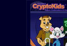 CryptoKids® America's Future Codemakers & Codebreakers