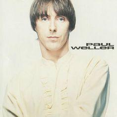 Paul Weller / Paul Wellers 1st album