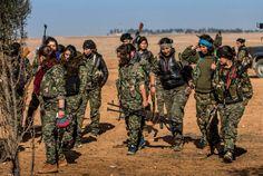Bejan Ciyayi – The Story of a Kurdish Female Fighter - Lutalica