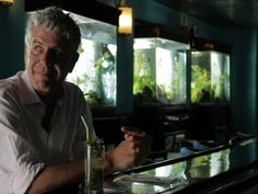 Anthony Bourdain uncovers the best in culinary cuisine across the world.