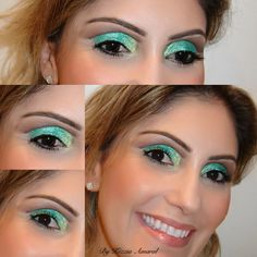 Cut Crease make 3D
