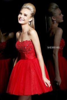 Sherri Hill 21228  Sherri Hill Prom Dresses, Pageant Dresses, Quinceanara Dresses, Sherri Hill, Arkansas, Jovani, Mac Duggal, First Impressions