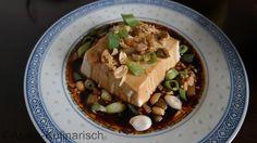 Gedämpfter Tofu – Chinatown Kitchen | asien-kulinarisch.de