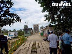 RUNVEL: ΣΤΑ ΣΥΝΟΡΑ ΤΗΣ ΚΕΝΤΡΙΚΗΣ ΑΜΕΡΙΚΗΣ. #runvel #centralamerica #nicephotos