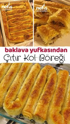 Food Tutorial and Ideas Bread Recipes, Cake Recipes, Turkish Recipes, Snacks, Hot Dog Buns, Food To Make, Breakfast Recipes, Food And Drink, Yummy Food