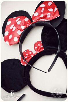 Minnie x 2 | CatchMyParty.com