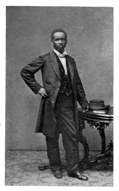 Lewis Hayden (December 2, 1811 – April 7, 1889) was an African-American leader, ex-slave, abolitionist, businessman, Republican Party worker and a representative from Boston to the Massachusetts state legislature in 1873.