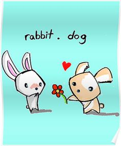 Rabbit Dog