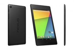 The Nexus 7 is Google's second generation 7 inch Android tablet, and it sells for just a little bit more than the first generation model. Like the first Nexus.  When the first Nexus 7 shipped, we were impressed with its display and speed--amazing how quickly technology moves
