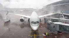 Snowfall | PLANESPOTTING | Zurich Airport 2021 Zurich, Olympus, Fighter Jets, Aircraft, Aviation, Plane, Planes, Airplanes, Hunting