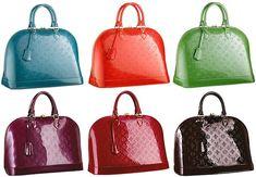 Alma Louis Vuitton Bags
