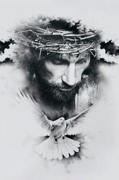 Belles images de Jésus Christ