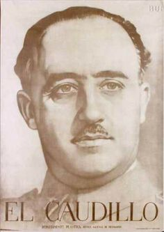 El Caudillo  (Bando Nacional) Paranormal Experience, Oran, Killed In Action, Hosting Company, German Army, Second World, Ms Gs, World History, Wwi