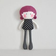 Image of MY FIRST My Teeny-Tiny Doll® #25