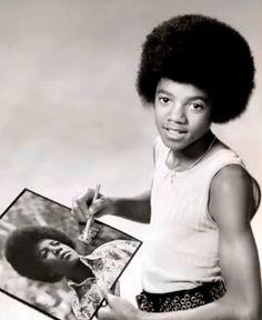 Michael autografo❤️