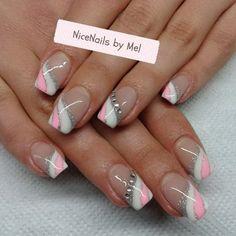 two person nail art designs - Google Search