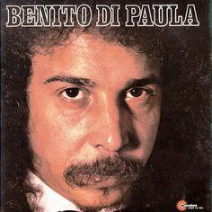 ANOS  70  80  e  90: BENITO DI PAULA