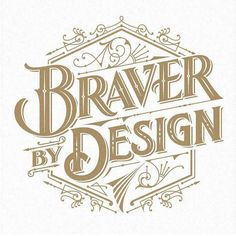 Lettering & Calligraphy Inspiration | #1297 – From up North