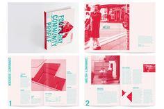 Australian Graphic Design Course – Student Portfolios | Shillington College