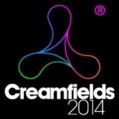 Creamfields 2014 can't fucking wait boom!!!