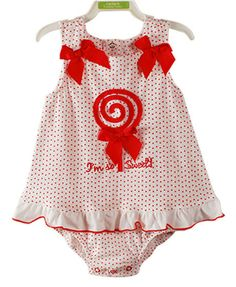 1pc Retail, Original Carter's Girls Beautiful Short Sleeve Romper Dress, Carters Baby Girls Summer Clothing,  Freeshipping $14.50