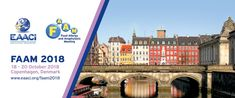 Great scientific programme & Meeting in w/ topics Food Allergies, Clinic, Ads, Education, Copenhagen, Health, Management, Diet, Twitter