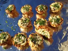 15 Green Appetizers for St. Patrick's Day
