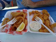 Rocky Point, Clams, Rhode Island, Tableware, Kitchen, Dinnerware, Cooking, Seashells, Tablewares