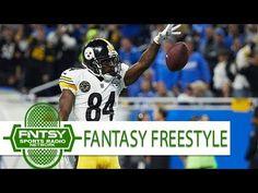 Fantasy Football 2017: Week 10 Spotlight Games | Fantasy Freestyle