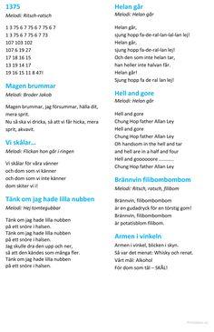 sånghäfte födelsedag Gästblad på bröllop / For every guest to fill in, instead of a  sånghäfte födelsedag