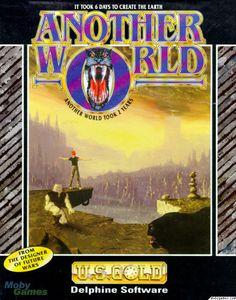 Another World (Amiga)