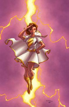 Original Captain Marvel, Captain Marvel Shazam, Superhero Characters, Comic Book Characters, Comic Books, Superhero Design, Superhero Party, Marvel Vs, Gi Joe