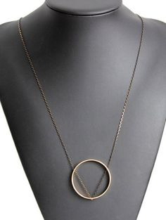 GET $50 NOW | Join Zaful: Get YOUR $50 NOW!http://m.zaful.com/simple-circle-necklace-p_196851.html?seid=3063986zf196851