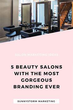 988 best branding for the beauty industry images advertising rh pinterest com