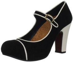 Amazon.com: Chie Mihara Women's Tomillo - P Mary Jane Pump: Shoes